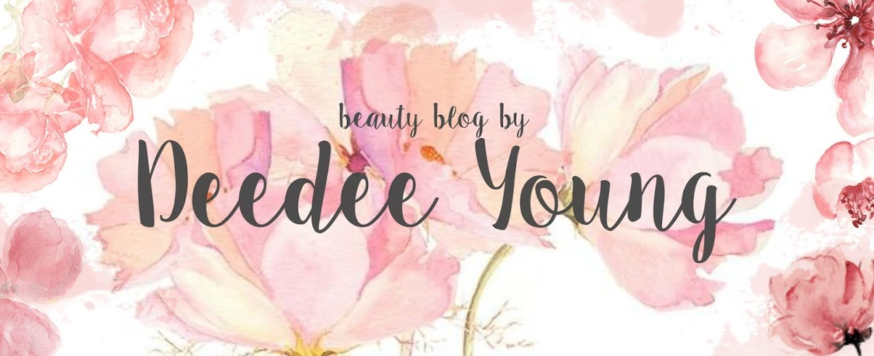 Beauty Blog by Deedee Young❤