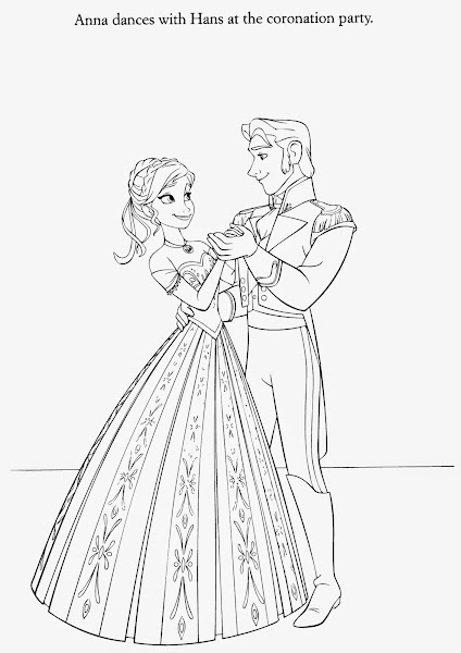 coloring pages frozen kristoff doll - photo#27