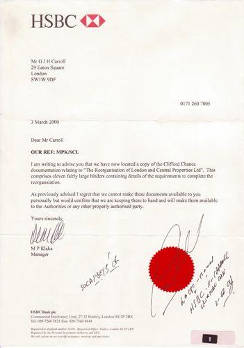 Victoria Prentis MP Banbury   Penningtons Manches Law Firm   CCHQ  Conservative Party Exposé: 2012