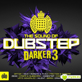 The Sound of Dubstep - Darker 3