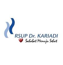 Logo PT Rumah Sakit Umum Pusat Dokter Kariadi