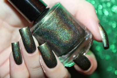 "Swatch of ""The Federation Of Windurst"" by Eat.Sleep.Polish."