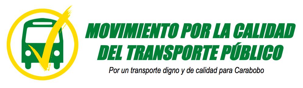 Movimiento por la Calidad del Transporte