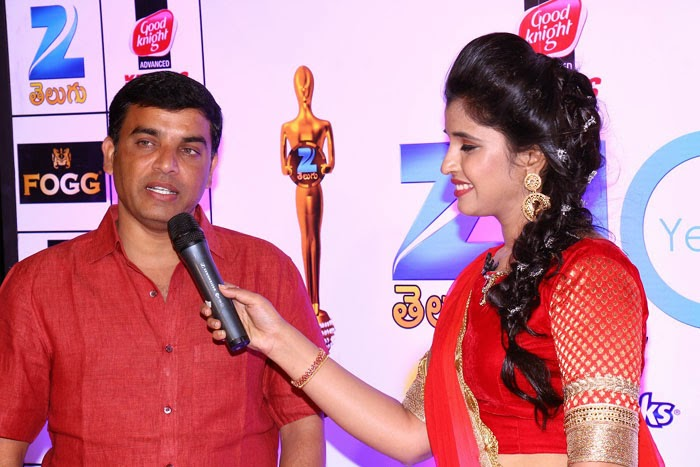 Zee 10 Years Celebrations Red Carpet Photo Gallery