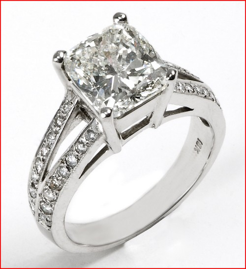 Cheap Diamond Wedding Ring