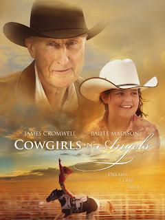 Watch Movie Cowgirls n' Angels Streaming (2012)