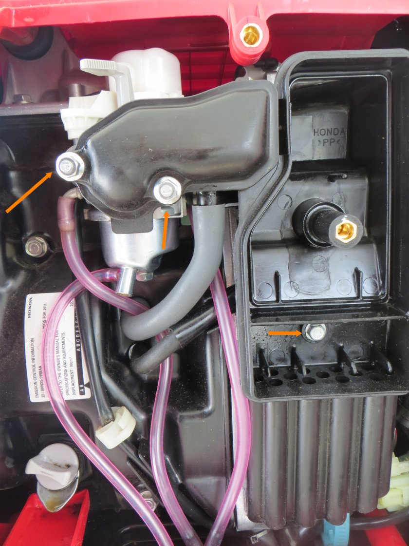 a little tlc for the honda eu2000i generator van trekker rh vantrekker com honda eu inverter eu2000i generator manual honda eu inverter eu2000i generator manual