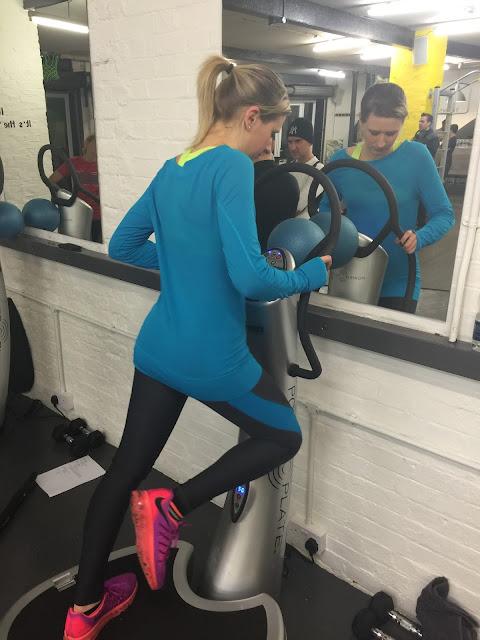 ILU Fitness