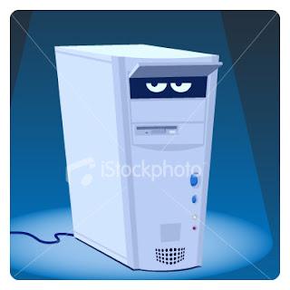 Tanda-tanda Komputer Yang Terinfeksi Virus Spyware