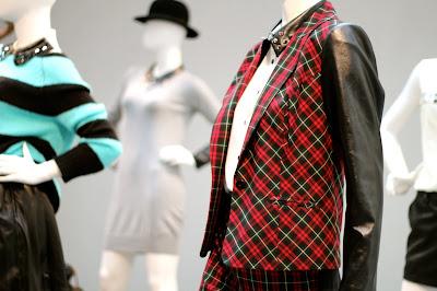 Fashion Modesl