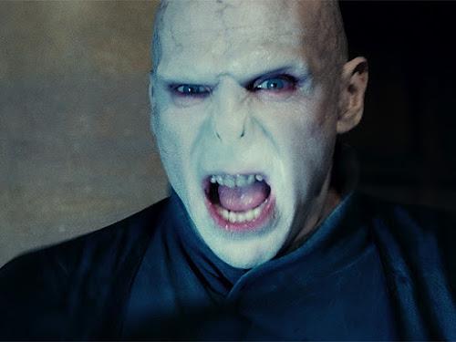 Entertainment Weekly elege Voldemort como o 8° Maior Vilão dos Filmes | Ordem da Fênix Brasileira