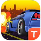Road Riot For Tango MOD APK (Unlimited Crystals) v1.10.10 For Game Android
