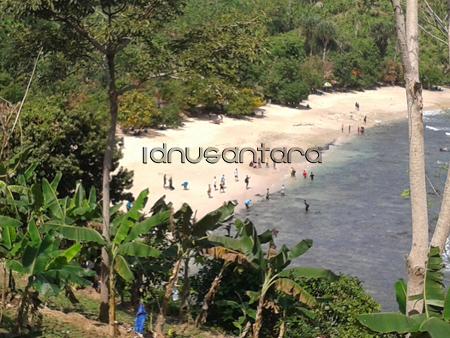 Pantai Coro Tulungagung 5