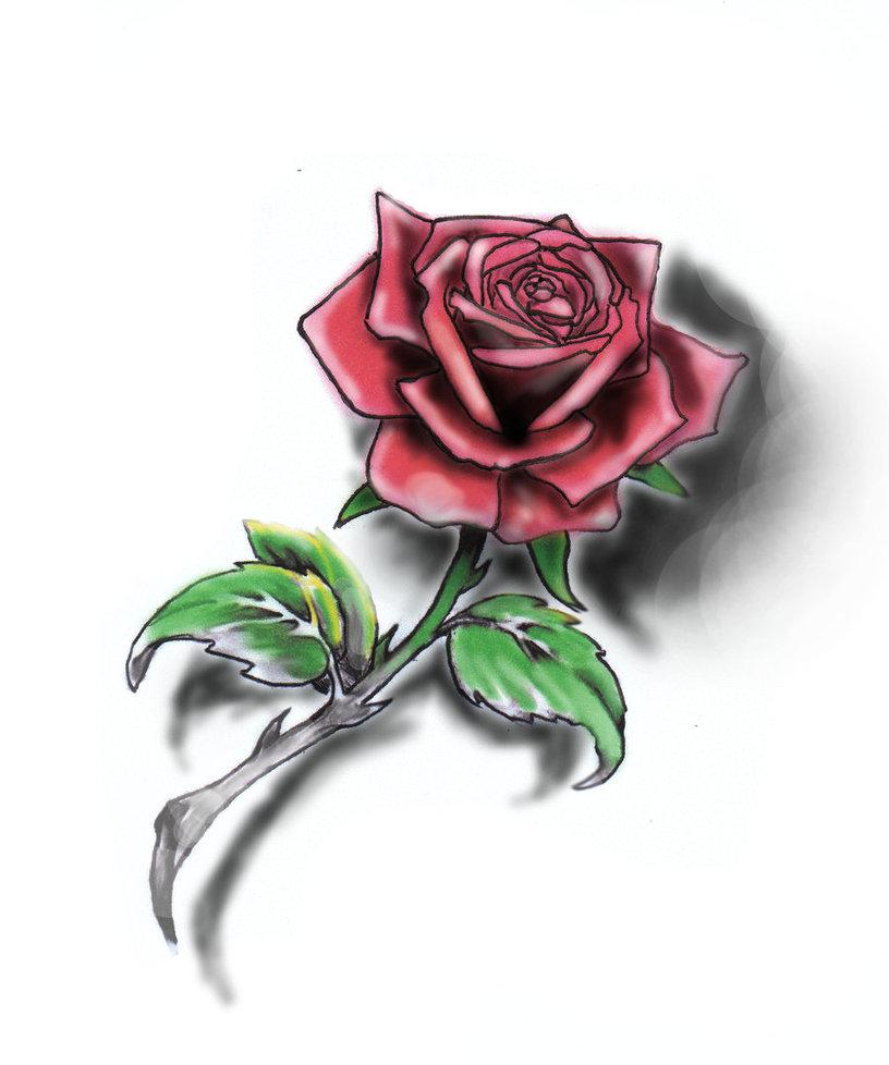 Fotos de unhas decoradas de flores - guiadicas.net