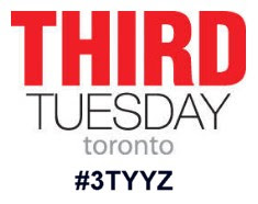 #3yyz Third Tuesday
