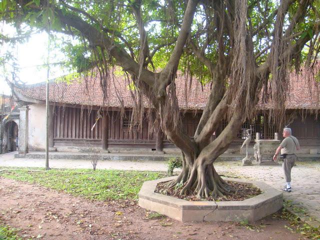 But Thap Pagode, Bac Ninh - Photo An Bui