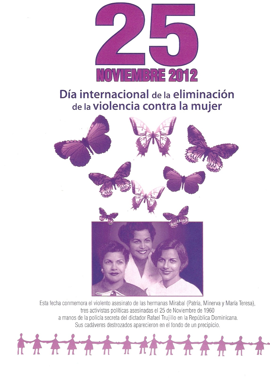 grupo ayuda contra violencia: