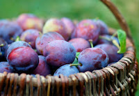 5 health benefits of eating plums