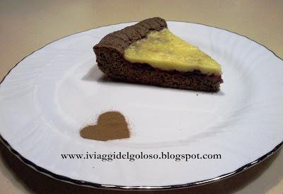 cioccolato crema & marmellata
