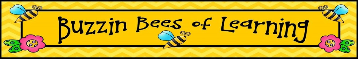 Buzzin' Bees of Learning