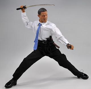 Funny Obama New Picture