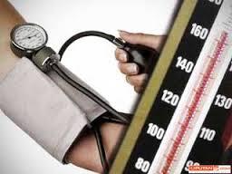 Mengurangi Hipertensi.
