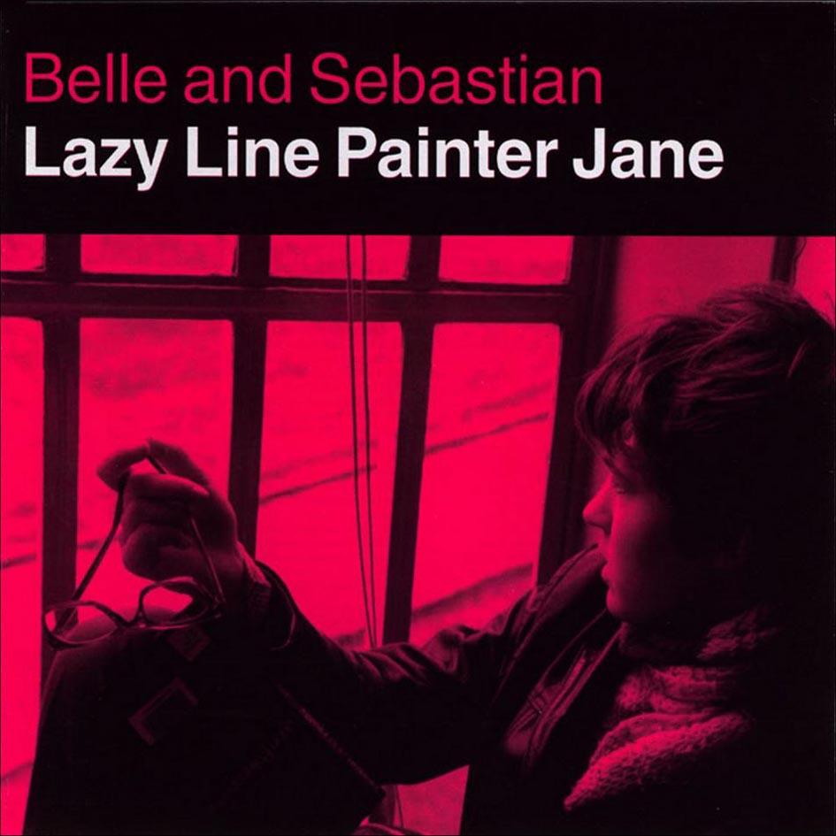 Zeta flight belle and sebastian lazy line painter jane belle and sebastian lazy line painter jane hexwebz Choice Image