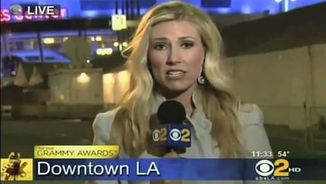 Reporter Stroke