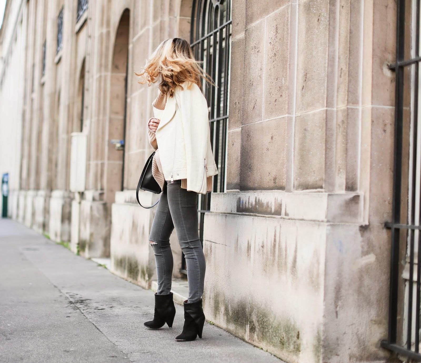 roc eyewear, topshop, zara, nude, iro, hermès, paris, fashion blogger, streetstyle