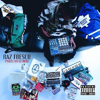 "Raz Fresco (@razfresco) -  ""Up North"" (New Video) & Full Album Stream  presented by @duckdownmusic via @macmediapromo"