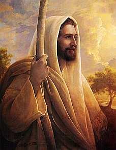 JESUS-hombres que significan PAZ