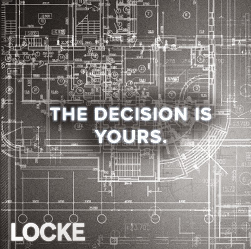 locke the decision is yours