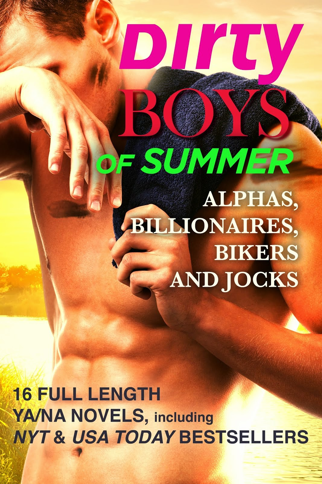 Dirty Boys of Summer