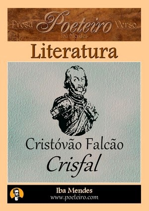 Crisfal, de Cristóvão Falcão