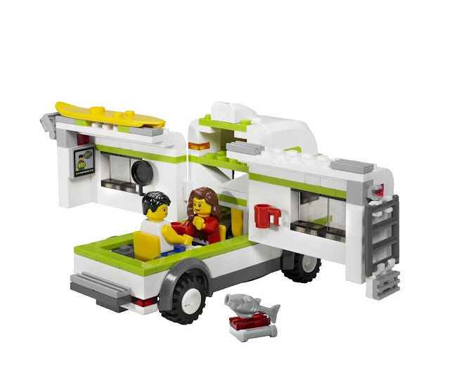 Awesome RVlego