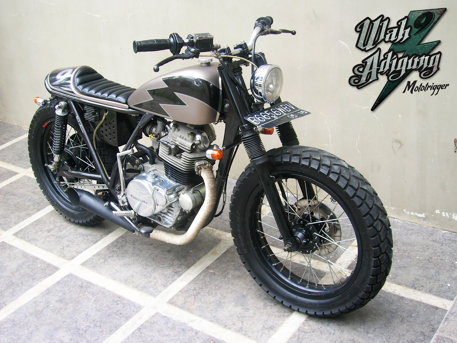 Kawasaki Motorcyclesclubs B