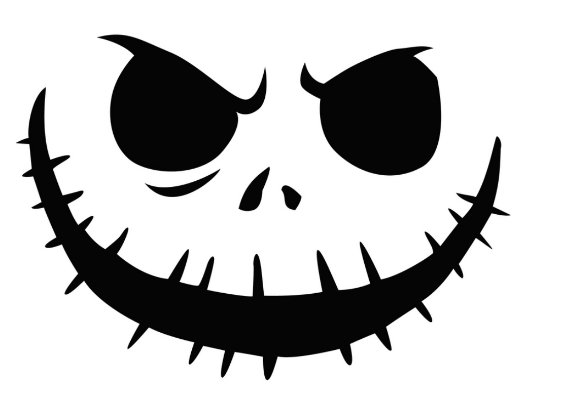 halloween stencil templates
