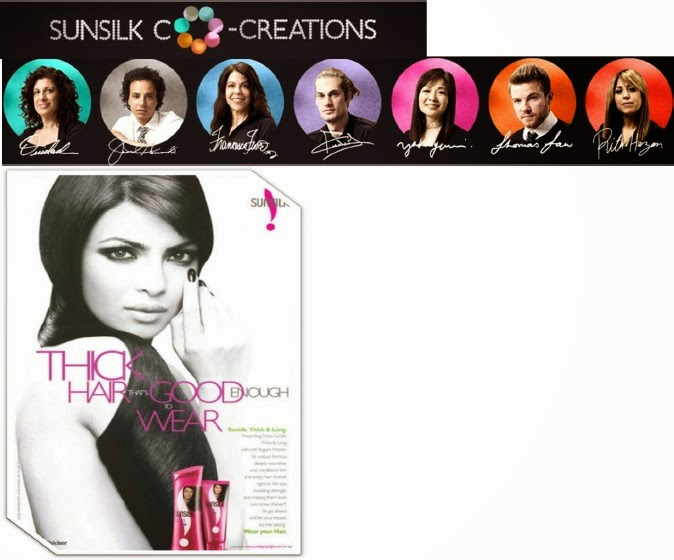 sunsilk a hair care brand marketing essay Study the hair care market in india and examine how unilever launched sunsilk   brand name of sunsilk actresses as spokespersons co-marketing.