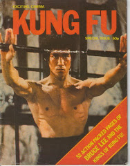 Kung Fu Cinema