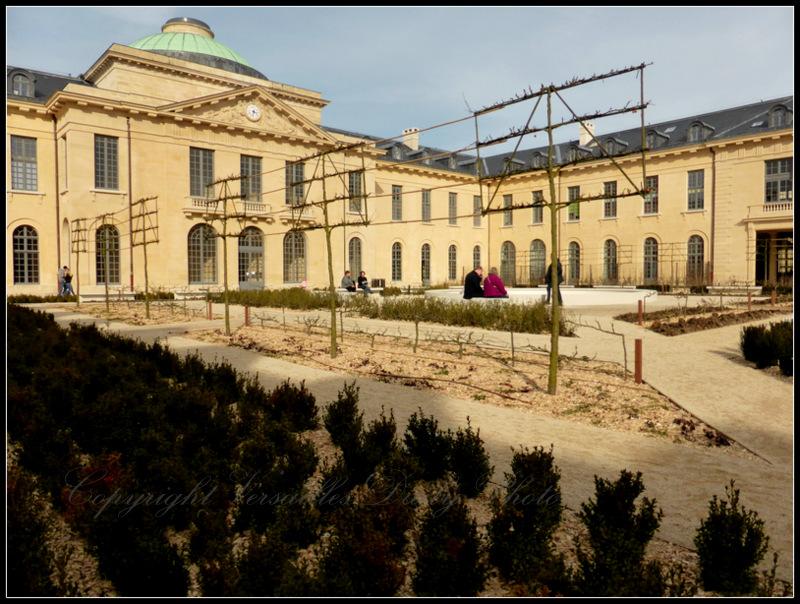 Hôpital Richaud Versailles