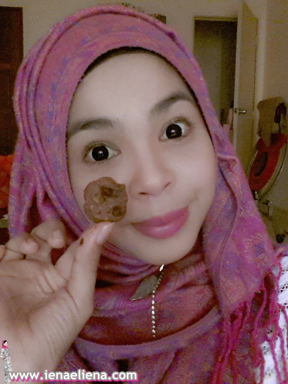 HOMEMADE FAMOUS AMOS CHOCOLATE CHIP