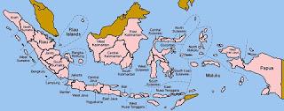 Explorasi Indonesia