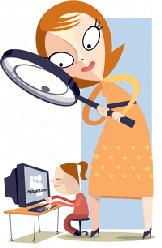 Atenção com seu filho na Internet – Guia de Segurança Online