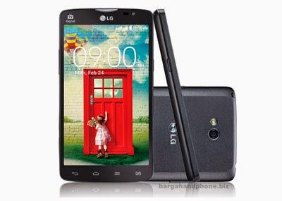 Gambar LG L80 Dual