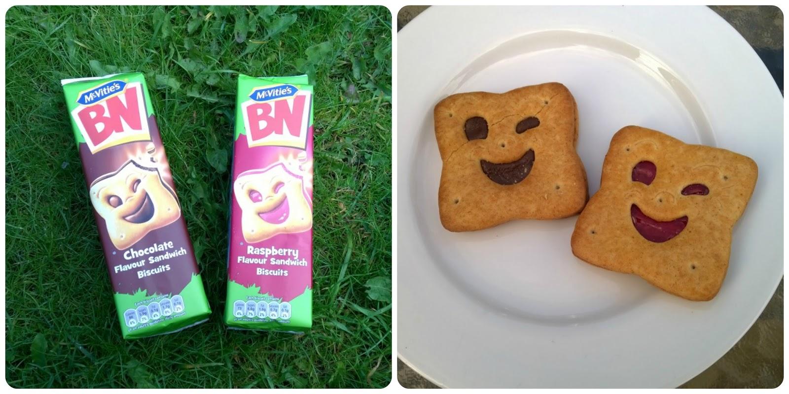 McVitie's BN Biscuits
