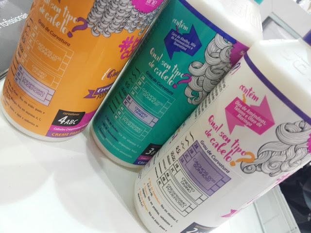 Beauty Fair 2015 - Lançamento Salon Line