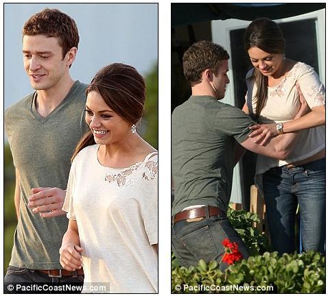 justin timberlake and jessica biel split. Justin Timberlake and Jessica