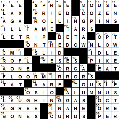 Instant Crossword Puzzle Maker Html Autos Weblog