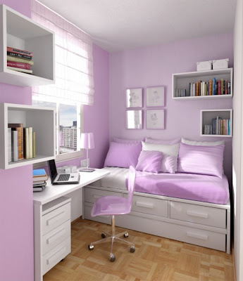 Kiz cocuk odasi modeli Küçük Çocuk Odalarına Pratik Çözüm Mobilya Tasarımları