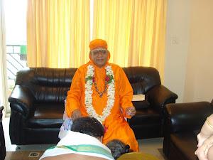 Parama Poojya Sri Gurudev